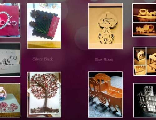 Vietnam Kirigami Collection Vol 1 Download
