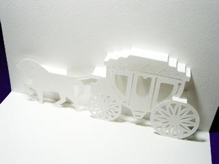 Xe ngựa - Carousel 90 pattern